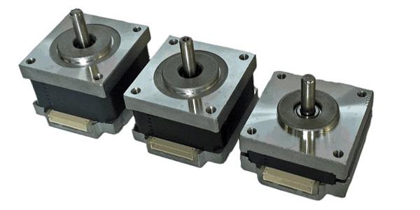 NIDEC Servo Hybrid Schrittmotor NEMA 16 39x39mm KH39 Serie