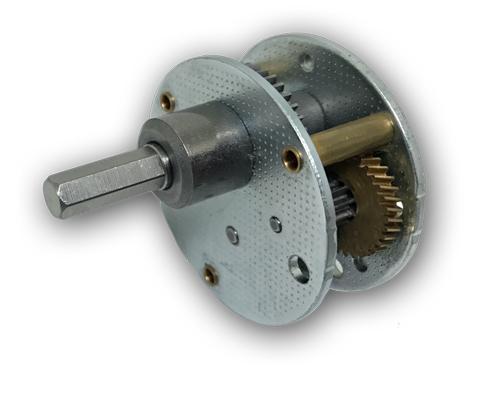 MicroMotors RH158 RH159 DC Getriebemotor DC Motor