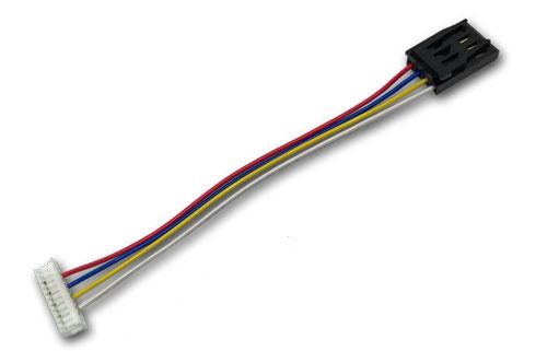 konfektioniertes Kabel nach Kundenvorgabe