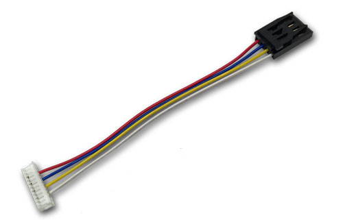 Kabel Hybrid Schrittmotor 20x20mm