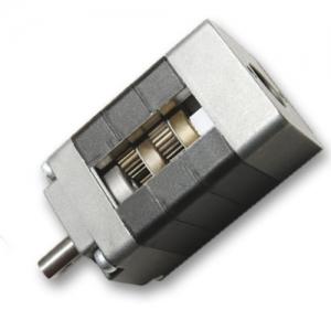 P205 Getriebe