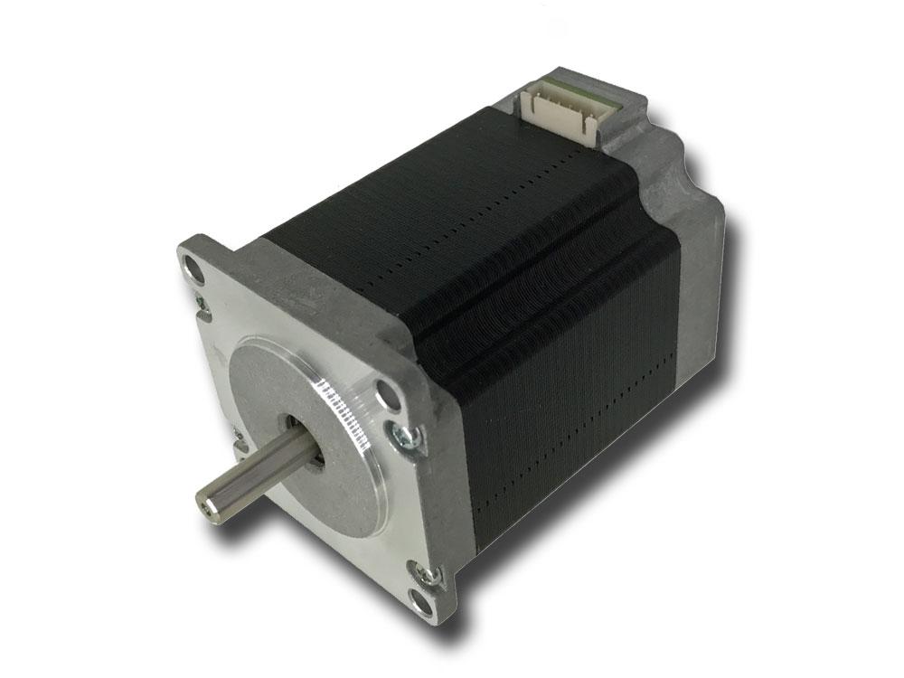 NidecServo HighTorque Hybrid Schrittmotor NEMA 23