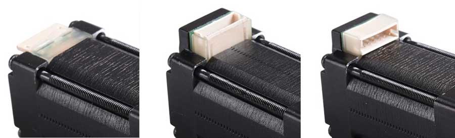 MS8HY-Steckervarianten