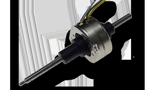 PM Schrittmotor Linearaktuatornon captive 0.0127mm pro Schritt D 25mm