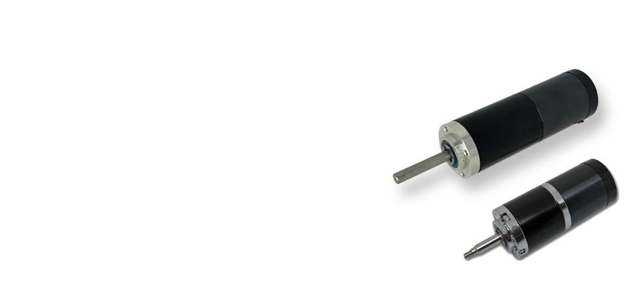 Ø22mm Planetengetriebe Coreless Motor