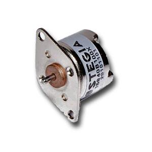 STEGIA 15S20 / 15S40 high torque PM Stepper