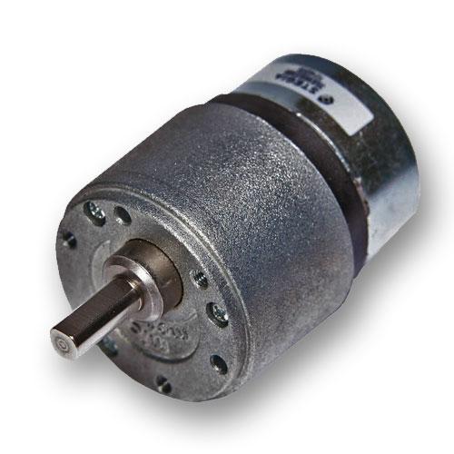 PM Schrittmotor mit Getriebe RH35